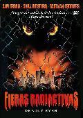 Comprar FIERAS RADIACTIVAS - DVD -