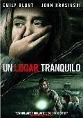 Comprar UN LUGAR TRANQUILO - DVD -