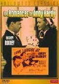 Comprar LOS ROMANCES DE ANDY HARDY