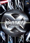Comprar X MEN: CONFIA EN ALGUNOS, TEME AL RESTO (DVD