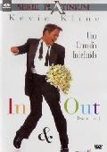 Comprar IN & OUT (DVD)