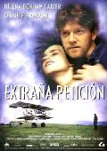 Comprar EXTRAÑA PETICION (DVD)