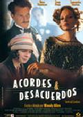 Comprar ACORDES Y DESACUERDOS (DVD)