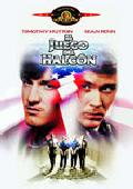 Comprar EL JUEGO DEL HALCON (DVD)
