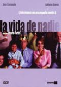 Comprar LA VIDA DE NADIE (DVD)