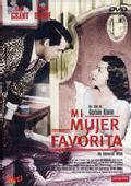 Comprar MI MUJER FAVORITA (DVD)