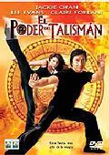 Comprar EL PODER DEL TALISMAN (JACKIE CHAN) (DVD)