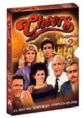 Comprar CHEERS (2ª TEMPORADA COMPLETA) (DVD)