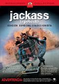 Comprar JACKASS - LA PELICULA: EDICION ESPECIAL COLECCIONISTA