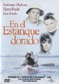 Comprar EN EL ESTANQUE DORADO (DVD)