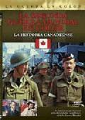 Comprar LA HISTORIA CANADIENSE, 2ª GUERRA (DVD)