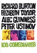 Comprar LOS COMEDIANTES (DVD)
