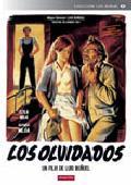 Comprar LOS OLVIDADOS (MANGA FILMS)