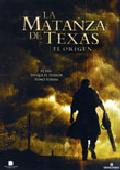 Comprar LA MATANZA DE TEXAS: EL ORIGEN  (DVD)