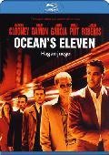 Comprar OCEANS ELEVEN (BLU-RAY)