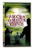 Comprar LA NOCHE DE LOS MUERTOS VIVIENTES: EDICION ESPECIAL 2 DISCOS
