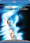 Comprar EL HOMBRE SIN SOMBRA: VERSION DEL DIRECTOR (BLU-RAY)
