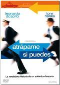 Comprar ATRAPAME SI PUEDES (DVD)
