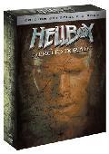 Comprar HELLBOY II: EL EJERCITO DORADO: EDICION ESPECIAL 2 DISCOS