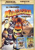 Comprar PACK MADAGASCAR + MADAGASCAR 2 (DVD)