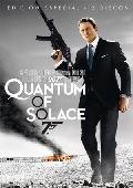 Comprar QUANTUM OF SOLACE: EDICION ESPECIAL - 2 DISCOS