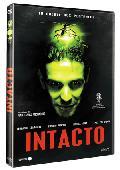 Comprar INTACTO (DVD)