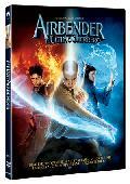 Comprar AIRBENDER, EL ULTIMO GUERRERO (DVD)