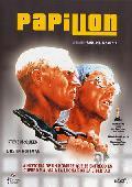 Comprar PAPILLON (DVD)