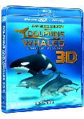 Comprar DELFINES Y BALLENAS (IMAX 3D) (BLU-RAY 3D + BLU-RAY)