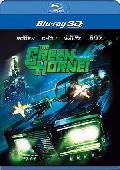 Comprar THE GREEN HORNET (BLU-RAY 3D)