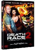 Comprar DEATH RACE 2: LA CARRERA DE LA MUERTE 2 (DVD)