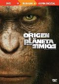 Comprar EL ORIGEN DEL PLANETA DE LOS SIMIOS (CON COPIA DIGITAL) (TRIPLE P