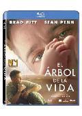 Comprar EL ARBOL DE LA VIDA (BLU-RAY)