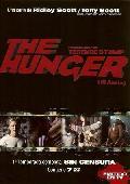 Comprar THE HUNGER (EL ANSIA)1ª TEMPORADA COMPLETA (SIN CENSURA) (DVD)