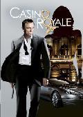 Comprar CASINO ROYALE (DVD)