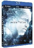 Comprar PROMETHEUS (CON COPIA DIGITAL) (TRIPLE PLAY BLU-RAY + DVD)