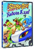 Comprar SCOOBY DOO!. LA MASCARA DEL HALCON AZUL (DVD)