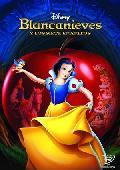 Comprar BLANCANIEVES (DVD)