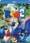 Comprar RIO 2 (BLU-RAY+DVD)
