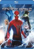 Comprar THE AMAZING SPIDER-MAN 2 (BLU-RAY)
