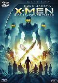 Comprar X-MEN: DÍAS DEL FUTURO PASADO (BLU-RAY 3D)