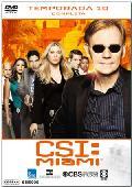 Comprar CSI MIAMI 10 (DVD)