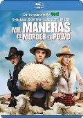 Comprar MIL MANERAS DE MORDER EL POLVO (BLU-RAY)