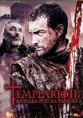 Comprar TEMPLARIO II BATALLA POR LA SANGRE (DVD)