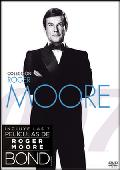 Comprar BOND: ROGER MOORE COLLECTION (DVD)