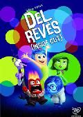 Comprar DEL REVÉS (INSIDE OUT) (DVD)