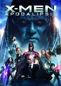 Comprar X-MEN APOCALIPSIS (DVD)