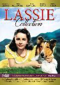 Comprar LASSIE COLLECTION. 6 LARGOMETRAJES COMPLETOS (DVD)