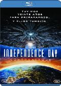 Comprar INDEPENDENCE DAY: CONTRAATAQUE (BLU-RAY)