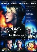 Comprar ESPIAS DESDE EL CIELO (DVD)